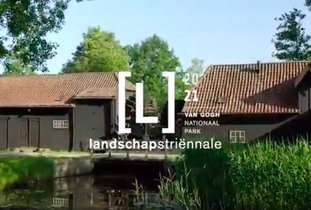 Landschapstriennale 2021